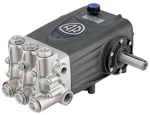 Picture of 4350PSI, 14.0GPM Annovi Reverberi Solid Shaft Pump, Nickel Plated