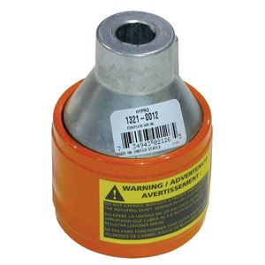 """Picture of 1321-0012 Hypro Quick Coupler, Fits 5/8"""" Shaft (540 or 1000 RPM PTO)"""