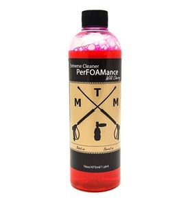 Picture of MTM Hydro Extreme Cleaner PerFOAMance Wild Cherry 16oz