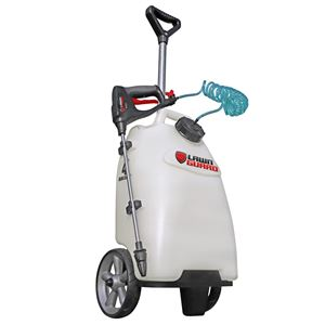 Picture of LAWN GUARD 4 Gallon Rechargeable Lithium Ion Battery Portable Sprayer (LWN-GRD-4)