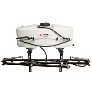 Picture of VOLT EDGE™ 25G ATV 7 Nozzle Wireless Sprayer 2.4 GPM, 60 PSI, 12 V (20V-25-700-ATV)
