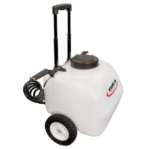 Picture of Lawn Sprayer, 8 Gallon, 1.2 GPM, 60 PSI, 12 Volt (LG-8-P)