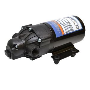 Picture of Everflo Diaphragm Pump 12 V, 70 PSI, 2.2 GPM
