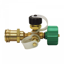 Picture for category Gas Fittings & Tees