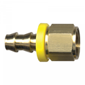 Picture of 3/8 ID x 3/8 Female Pipe Brass Grip-Tite Fitting