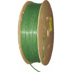 Picture of FLEX-DOT 3/4 OD X 250 FT Green Reinforced Air Brake Tube - Type 3B