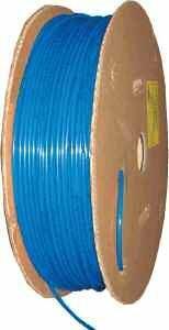 Picture of FLEX-DOT 3/4 OD X 250 FT Blue Reinforced Air Brake Tube - Type 3B