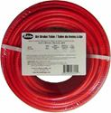 Picture of FLEX-DOT 5/8 OD X 100 FT Red Reinforced Air Brake Tube - Type 3B