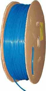 Picture of FLEX-DOT 1/2 OD X 500 FT Blue Reinforced Air Brake Tube - Type 3B