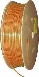 Picture of FLEX-DOT 1/2 OD X 500 FT Orange Reinforced Air Brake Tube - Type 3B