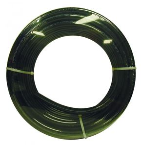 Picture of FLEX-DOT 1/4 OD X 50 FT Black Non-Reinforced Air Brake Tube - Type 3A