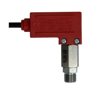 """Picture of PA PR1 / GP Pressure Switch, 360 Switching , 3/8"""" M Stainless Steel 9,570 PSI"""