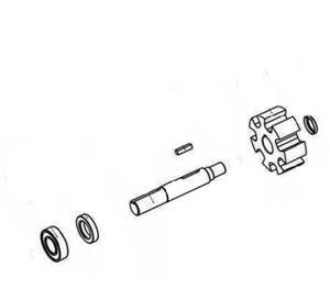 Picture of Delavan RollerPRO® 4900 Roller Pump Kit
