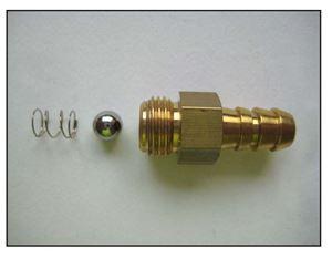"Picture of Suttner ST- 60 -  62 - 64 - 260 - 261 Repair Kit ""F"""