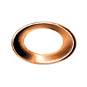 Picture of 1/2 Tube OD Brass Copper Flare Gasket