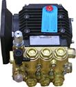 Picture of LWD-K 2020E 2000PSI, 2.1GPM Comet Direct Drive Pump with Unloader (Left Handed)