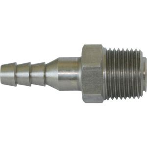 "Picture of GP Stainless Steel Easy Start Valve 5,000 PSI, 3/8"" NPT-M"