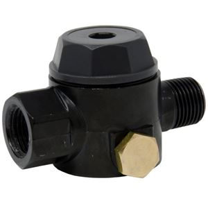 "Picture of GP Low Pressure Inline Filter 1/2"" NTP-F x 1/2"" NTP-M"