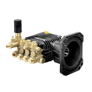 Picture of AWD 4030 G-K 3,000 PSI 4.0 GPM Comet Direct Drive Pump with Unloader & Chemical Injector