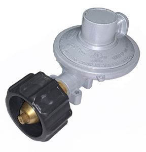 Picture of Gas-Flo 1 Stage Low Pressure LP-Gas Regulator QCC1 In  x 3/8 FPT Out