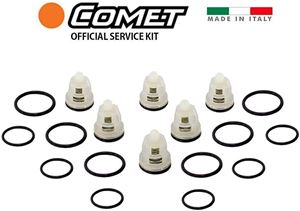 Picture of Comet Check Valve Kit ZWD-K MODELS 3538G, 4042G, 4042S