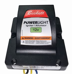 Picture of Beckett Powerlight 12VDC Igniter Only