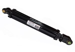 "Picture of Delavan PML Hydraulic Tie-Rod Cylinder 2.5"" Bore x 16"" Stroke, 1-1/8' Rod"
