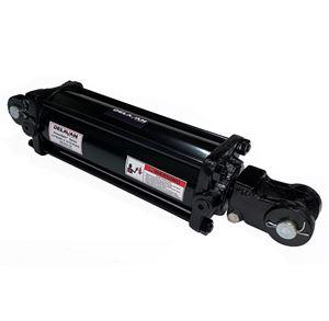 "Picture of Delavan PML Hydraulic Tie-Rod Cylinder 4"" Bore x 10"" Stroke, 1-1/4' Rod"