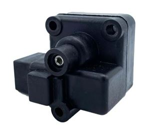 Picture of Pressure Switch Assembly, 100 PSI Fimco Pro Series 2.2 GPM Pumps