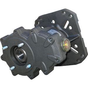 "Picture of GP Gear Reducer 2.2 to 1, 1"" Shafted Engines, J609A Flange, 47 & 66 Series"