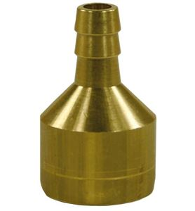 """Picture of Suttner ST-32 Brass Chemical Strainer 1/4"""" Hose Barb"""