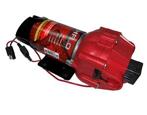 Picture of Fimco HFP-45060-113  HIGH-FLO High Performance 4.5 GPM 60 PSI 12V Pump