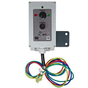Picture of 12 Volt DC Variable Speed Controller Rewind Kit, For Use With 2103410 Motor Kit