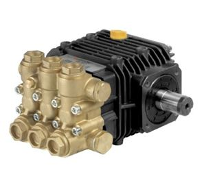 Picture of LWS 3525S 2500PSI, 3.5GPM Comet Solid Shaft Pump (Includes Hot Water Seals)