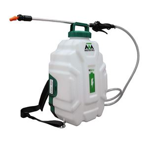 Picture of REVOLT Rechargeable Lithium-Ion 4 Gallon Backpack Sprayer 1 GPM 40 PSI