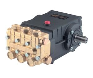 Picture of 3500/1700 PSI, 4.5/5.6 GPM General Solid Shaft Pump